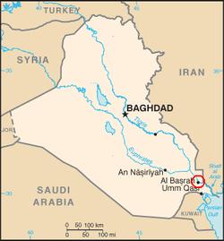 250px-Basra_location